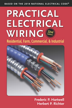 Surprising Practical Electrical Wiring Residential Farm Commercial And Industrial Wiring Cloud Hisonuggs Outletorg